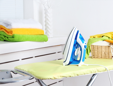 laundry And Iorning Services Dubai