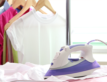 Laundry Services Dubai