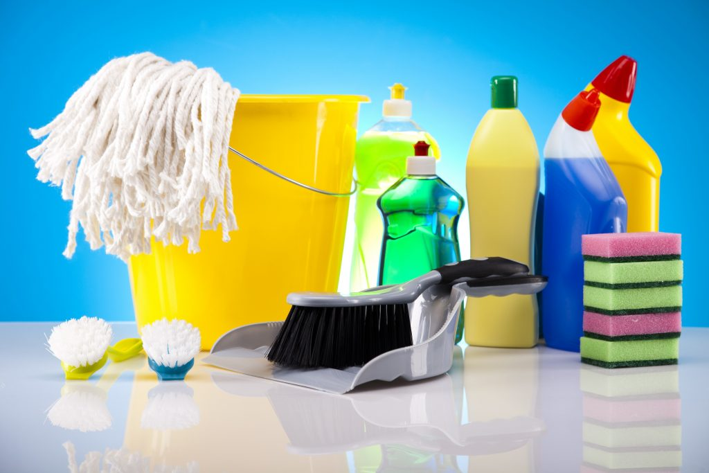 Hourly Maid Services in Dubai