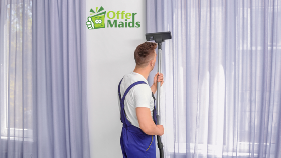 home cleaners in Dubai